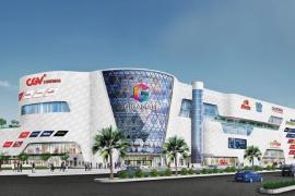 Khai trương Trung tâm Thương mại kết hợp mua sắm và trải nghiệm giải trí Gigamall