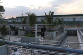 Nhà máy xử lý nước thải bằng phương pháp vi sinh đầu tiên tại Việt Nam - Niềm tự hào của người Việt