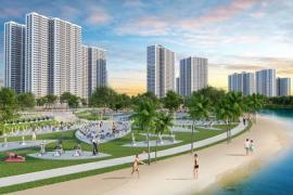Diễn biến bất ngờ trên thị trường địa ốc Hà Nội cuối năm
