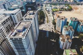 Thị trường căn hộ Hà Nội sắp chứng kiến sự 'đổ bộ' của các dự án hạng sang
