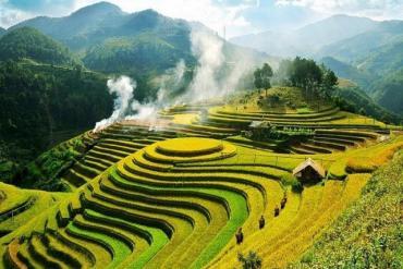 Sầm Sơn, Mù Cang Chải được xếp hạng di tích quốc gia đặc biệt