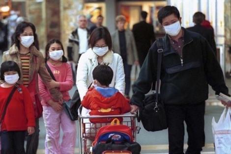 Thêm một trường hợp nghi mắc viêm phổi cấp từ Trung Quốc, Bộ Y tế Việt Nam thiết lập hệ thống giám sát từ cửa khẩu