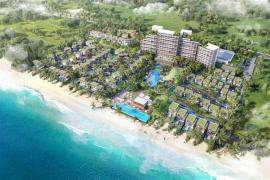 IFF Holdings và Tập đoàn Hyatt triển khai dự án Hyatt Regency Ho Tram Resort & Spa