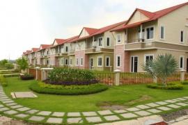 Thị trường bất động sản tăng giá xuyên mùa dịch