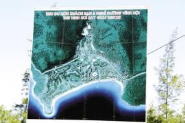 Bình Định sắp tái khởi động dự án khu du lịch Vĩnh Hội 250 triệu USD sau 13 năm bị 'treo'