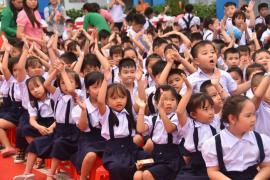 Học sinh TP Hồ Chí Minh nghỉ Tết Tân Sửu 11 ngày