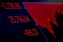 Chứng khoán thế giới sắp có tuần đen tối nhất kể từ khủng hoảng tài chính