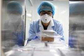 Tìm thấy virus corona chủng mới đột biến bất thường khi lây truyền giữa các thành viên trong một gia đình
