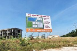 Dự án KCN Phú Tân (Bình Dương): Thanh tra Chính phủ chỉ ra nhiều sai phạm