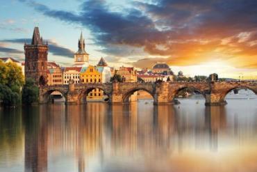 Khám phá trời Âu dễ dàng bằng đường bay thẳng Việt Nam – Cộng hòa Séc