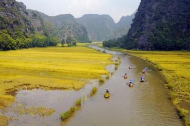 Tạm hoãn Lễ khai mạc Năm Du lịch Quốc gia 2020 - Ninh Bình vì nCoV