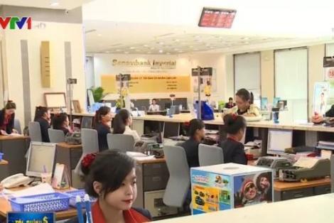 Ngân hàng khuyến khích giao dịch online để tránh lây nhiễm nCoV