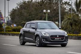 Những lý do đưa Suzuki trở thành lựa chọn đáng tiền