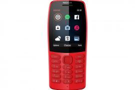Nokia 210 – Chiếc điện thoại phổ thông giữ nhịp kết nối mọi lúc mọi nơi