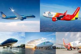 'Năm hạn' của ngành hàng không Việt: 'Bốc hơi' 30.000 tỷ đồng và 'kịch bản' xấu