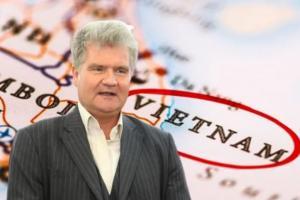 Thị trường chứng khoán Việt Nam bị bán tháo, lãnh đạo quỹ PYN Elite nói gì?