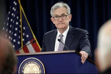FED giảm mạnh lãi suất xuống 0-0,25% do lo ngại hoạt động kinh tế bị gián đoạn vì Covid-19