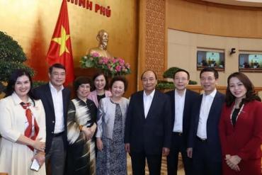 Vingroup, Thaco, Vietjet, Masan, FLC... hiến kế tới Thủ tướng để phòng chống Covid-19