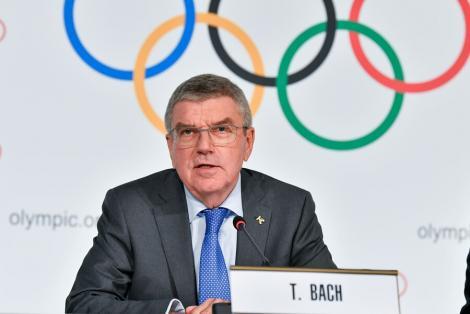 IOC sẽ quyết định 'số phận' Olympic 2020 sau 4 tuần nữa