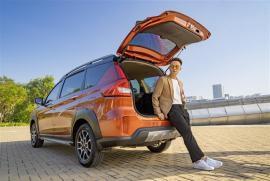 Dễ dàng sở hữu chiếc SUV 7 chỗ XL7 trong tháng 3 chỉ với 73,5 triệu đồng thanh toán trước