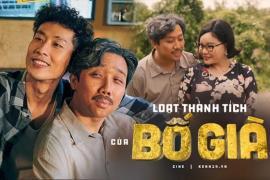 Đây là 10 kỷ lục khủng của Bố Già đến thời điểm hiện tại, Trấn Thành chính thức soán ngôi vua phòng vé phim Việt