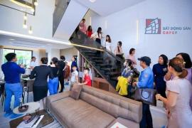 Bất động sản Bình Dương: Khan hiếm nhà phố, bùng nổ căn hộ