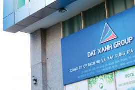 Nhóm Dragon Capital vừa bán ra 3,78 triệu cổ phiếu Đất Xanh (DXG)