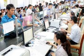 Bộ Tài chính Cắt giảm hàng trăm chi cục thuế, hải quan, kho bạc: Ngàn công chức lo lắng