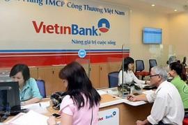 Sắp kiểm toán loạt ngân hàng về xử lý nợ xấu