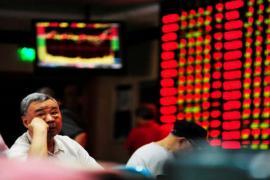 Giới đầu tư cảnh giác rủi ro điều chỉnh, chứng khoán châu Á giảm điểm