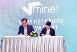 Vietnam Silicon Valley ký kết đầu tư vào nền tảng SocialFeed Marketing đầu tiên tại Việt Nam