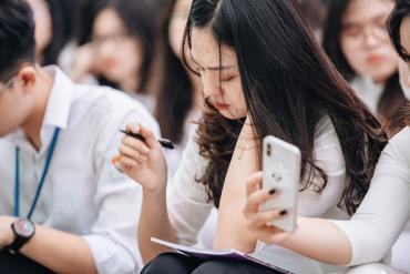 Đại học Ngoại thương và Đại học Quốc gia Hà Nội sẽ tổ chức kỳ thi riêng để tuyển sinh