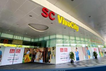 Uniqlo sẽ khai trương cửa hàng thứ 3 tại Việt Nam vào 15/5