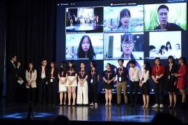 Hult Prize SEA tiếp tục tổ chức vòng thi chung kết Hult Prize khu vực Đông Nam Á 2021 tại TP.HCM