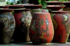 Tổ chức Triển lãm Gốm nghệ thuật Việt Nam – 2021