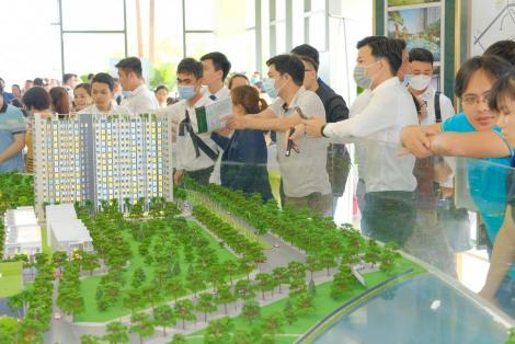 Giá nhà đất Tp.HCM xung quanh các tuyến metro đã tăng giá như thế nào?
