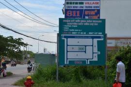 Tăng lãi suất cho vay mua nhà, đất