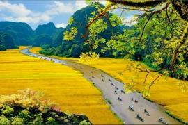 Từ 9-16/6: Tuần Du lịch Ninh Bình năm 2018