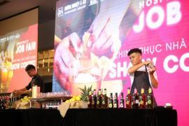 Ngày hội tuyển dụng Nhà hàng – Khách sạn năm 2019 tại TP.HCM