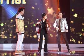 Ca nhạc sĩ Ngọc Sơn chơi lớn tặng đồng hồ 7 tỷ đồng cho danh ca Thái Châu
