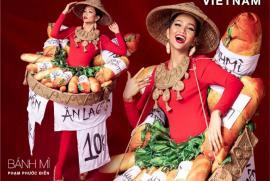 """Khởi động cuộc thi """"Tuyển chọn trang phục dân tộc cho đại diện Việt Nam tại Miss Universe 2019"""""""