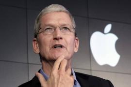 Cứ 2 tuần Apple lại mua một công ty mới