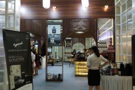 Triển lãm Café Show Việt Nam dự kiến sẽ thu hút hơn 25.000 lượt khách tham quan và khách mua hàng chuyên ngành