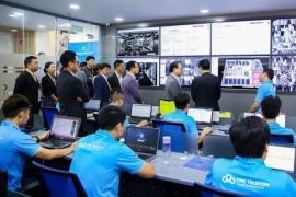 Data Center của CMC Telecom là đại diện Việt Nam duy nhất lọt vào đề cử Telecom Asia Awards 2019