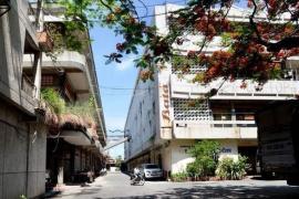 """TPHCM: Thu hồi khu """"đất vàng"""" trị giá hàng trăm tỷ đồng tại số 419 Lê Hồng Phong"""