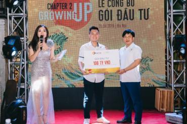 Nhận đầu tư 100 tỷ, Soya Garden trở thành thương vụ đầu tư lớn nhất tại Shark Tank Việt Nam