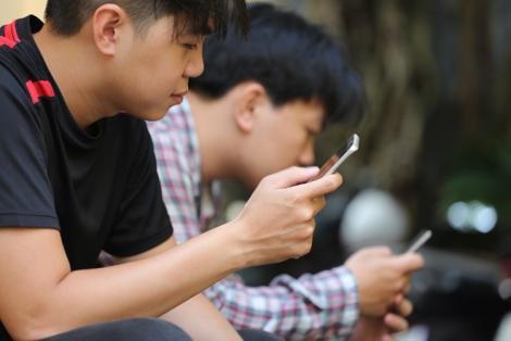Sớm thử nghiệm tiền di động – Mobile money