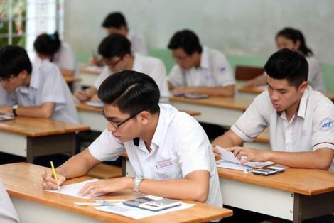 Đại biểu Quốc hội kiến nghị bỏ thi tốt nghiệp Trung học phổ thông