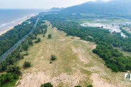 """Bà Rịa - Vũng Tàu: Quy hoạch Hồ Tràm thành """"thiên đường"""" du lịch - nghỉ dưỡng mới của vùng Đông Nam Bộ"""
