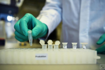 Mỹ thử nghiệm ít nhất 14 loại vaccine phòng virus SARS-CoV-2